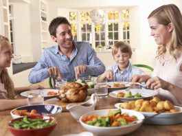 healthy eating for children
