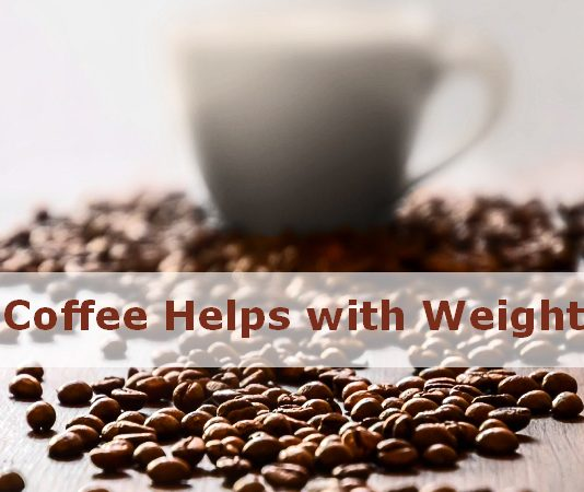 Coffee and Weight loss