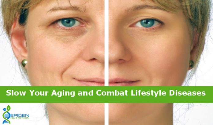 Slow Your Aging