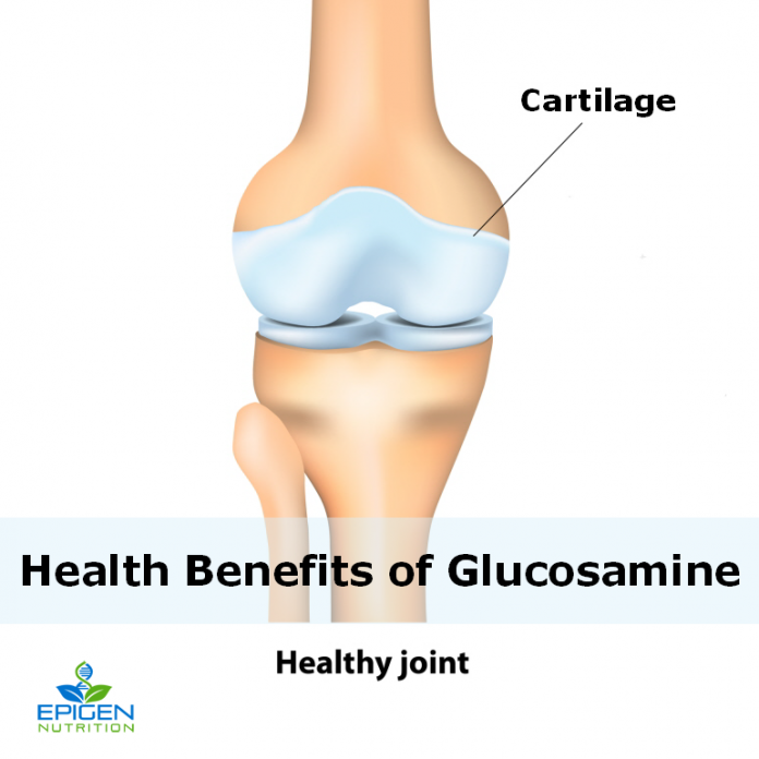 health-benefits-of-glucosamine