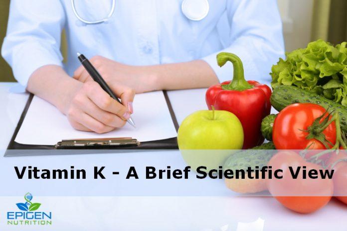Vitamin K function