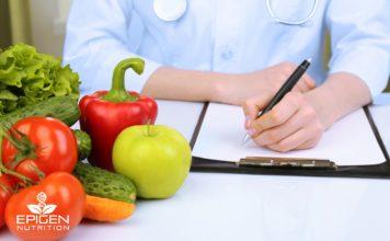 Home - Epigen Nutrition