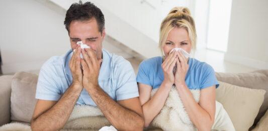 Weakened Immune System